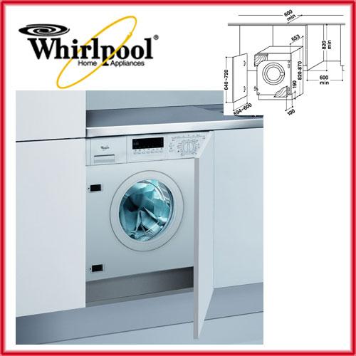 WHIRLPOOL AWOC 061